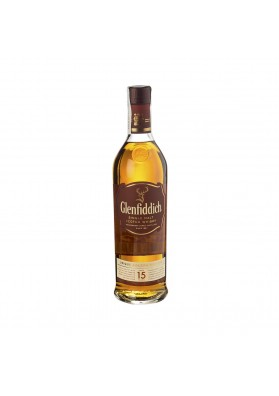 Glenfiddich 15 Anys