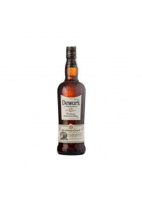 Dewar's White Label 12 Anys
