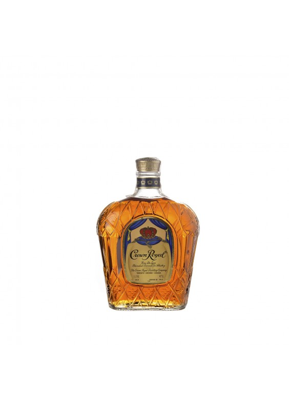 Crown Royal Canadian