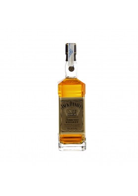 Jack Daniels Gold Nº 27 Double Barreled