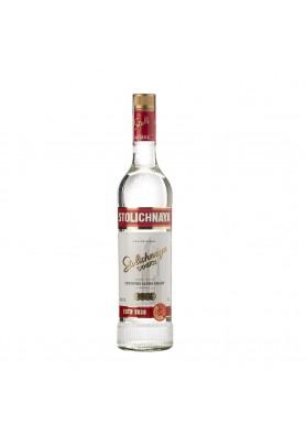 Stolichnaya Edition