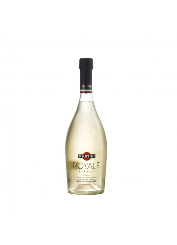 Martini Royale Blanc