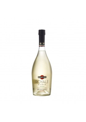 Martini Royale Blanco