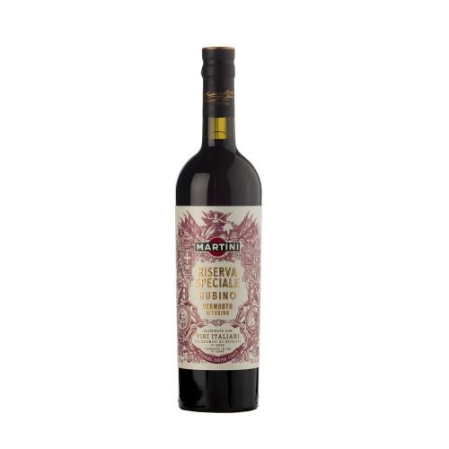Martini Speciale Rubino Reserva
