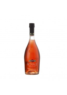 Martini Royale Rosat