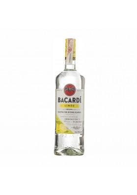 Bacardi Lemon 1L ron