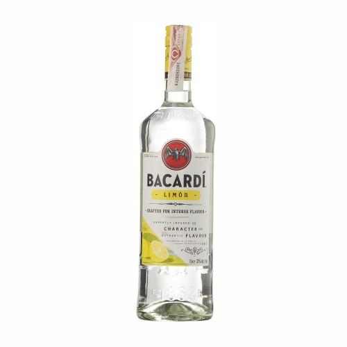 Bacardi Lemon Lt