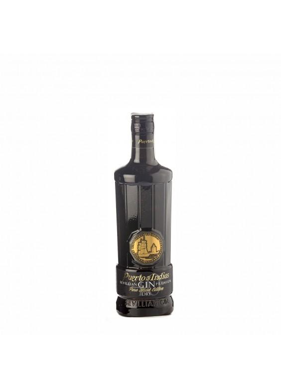 Puerto de Indias Black Edition