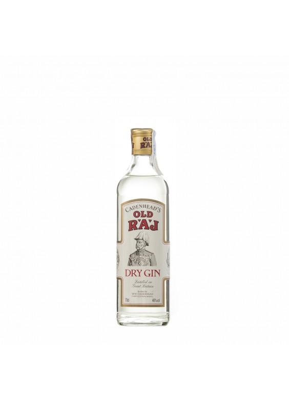 Old raj Premium Etiqueta Roja