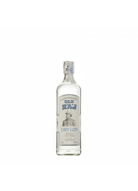 Old raj Premium Etiqueta Azul
