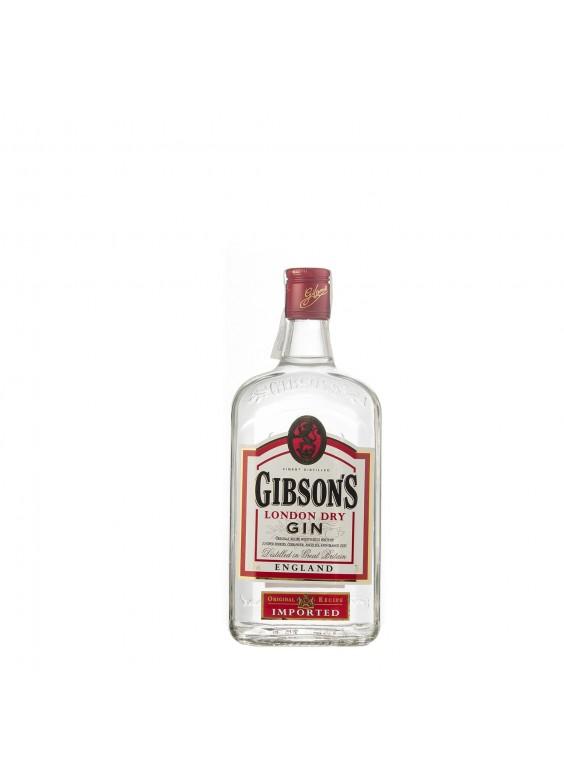 Gibson's Lt