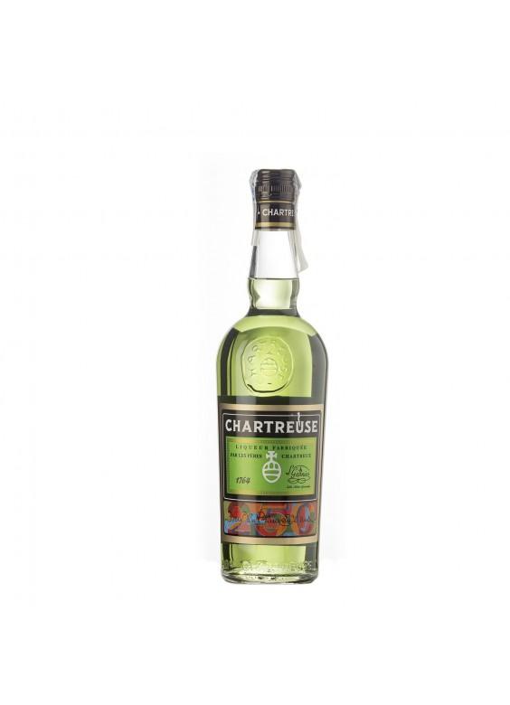 Chartreuse Verd
