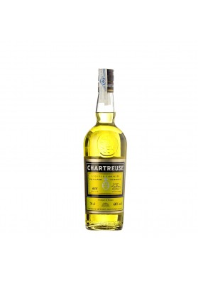 Chartreuse Groc