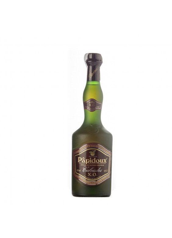 Calvados Papidoux X.O.