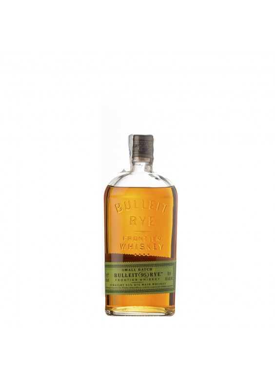 Bulleit 95 Rye Small Batch