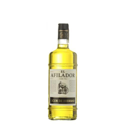 El Afilador licor de hierbas