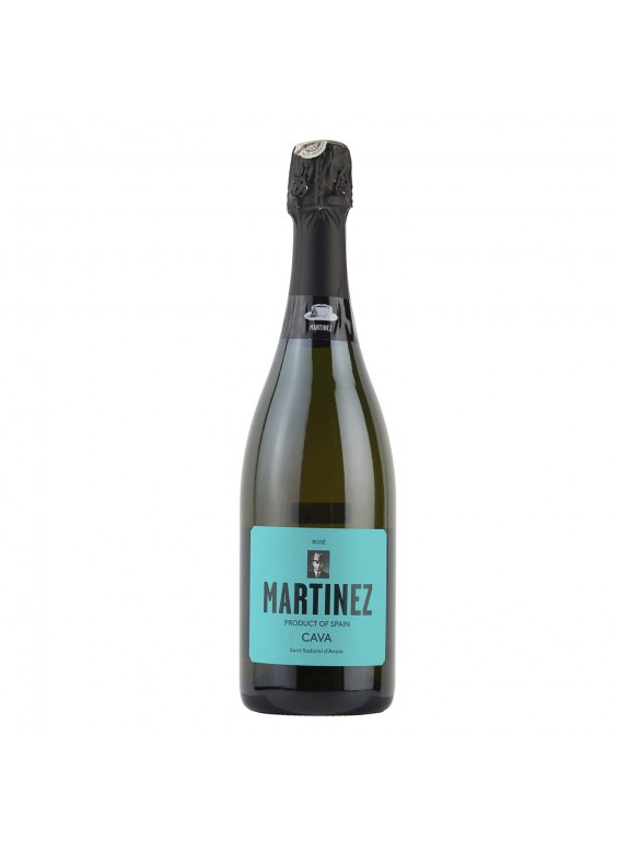 Martinez Rosé