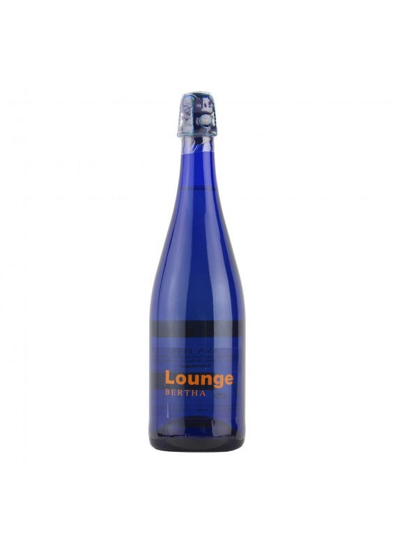 Bertha Lounge Brut Nature
