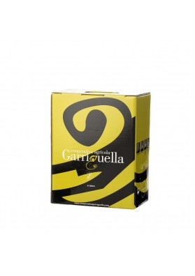 Bag in Box Garriguella Blanco 3Lt