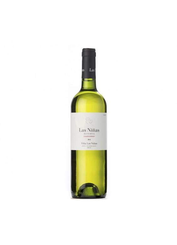 Las Niñas Chardonnay Reserva