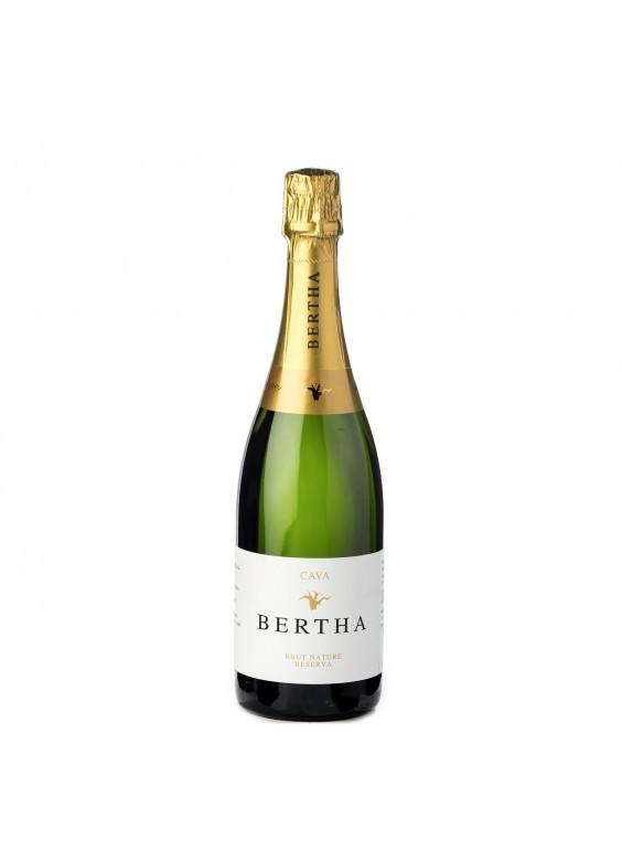 Bertha Brut Nature