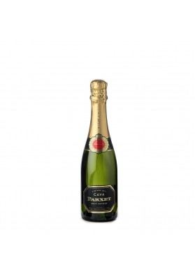 Parxet Brut Nature 37,5cl
