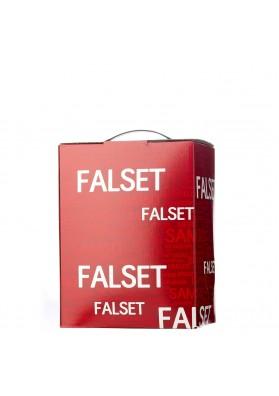 Bag in Box Falset Tinto 5L
