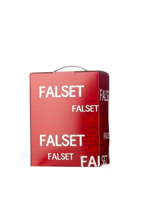 Falset Bag in Box