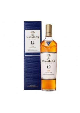 Macallan 12 Double Cask