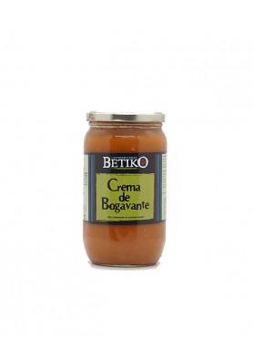 Betiko Crema de Bogavante