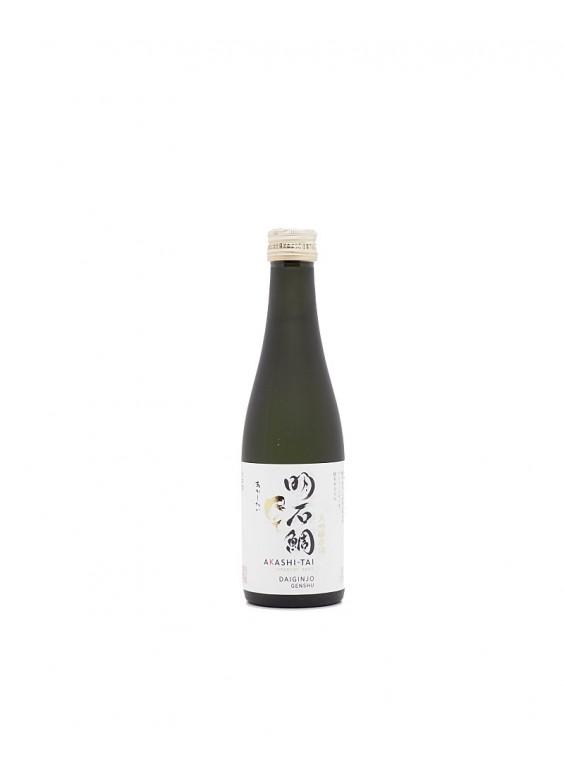 Sake Akashi-Tai Daiginjo 30cl
