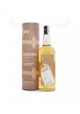 whisky Ancnoc Peter Arkle travel viatge