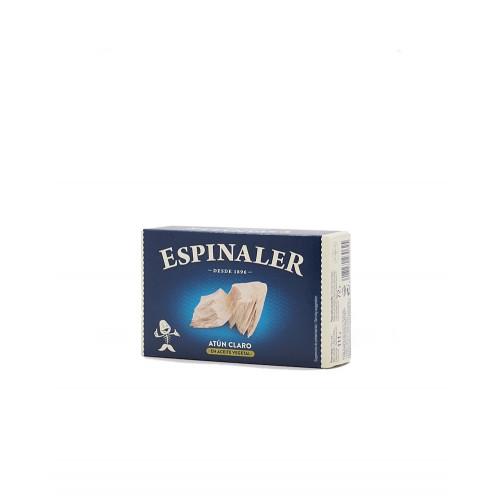 Atún Espinaler lata