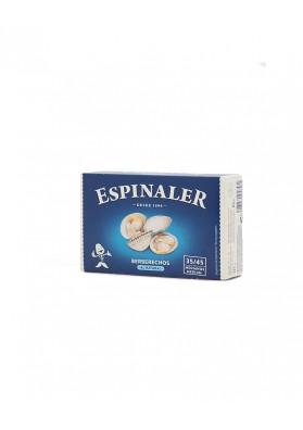 Berberecho Espinaler 35/45