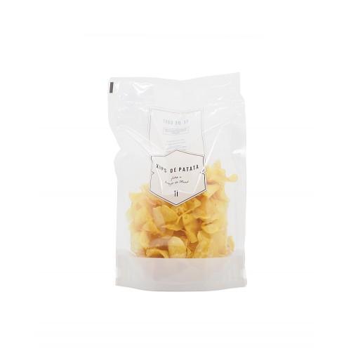 Chips de Patata Ve de Gust