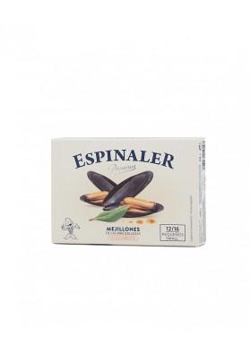 Mejillón Espinaler Premium