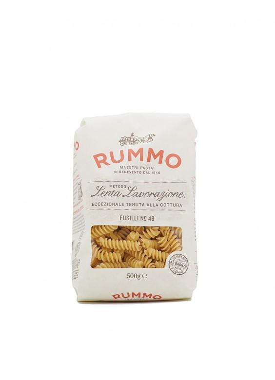 Pasta Italiana Rummo Fusilli nº48