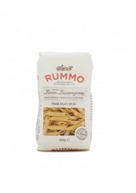 Pasta Italiana Rummo Penne Rigate