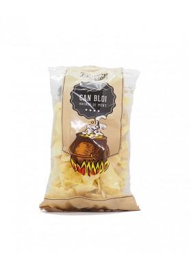 Patatas Can Bloi Arenys de Munt