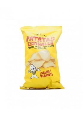 Patatas Espinaler grande