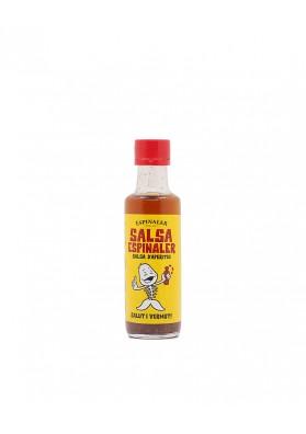 Salsa Espinaler Botellín pequeña