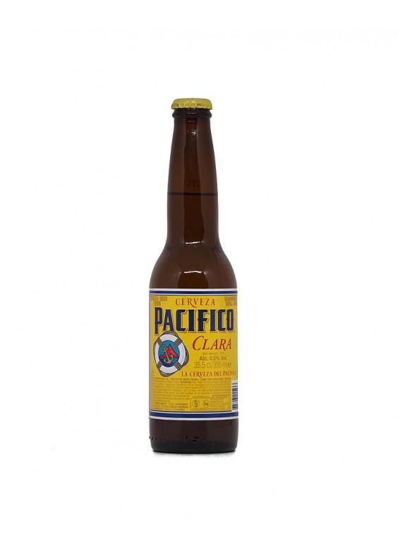 Pacifico Clara mexico