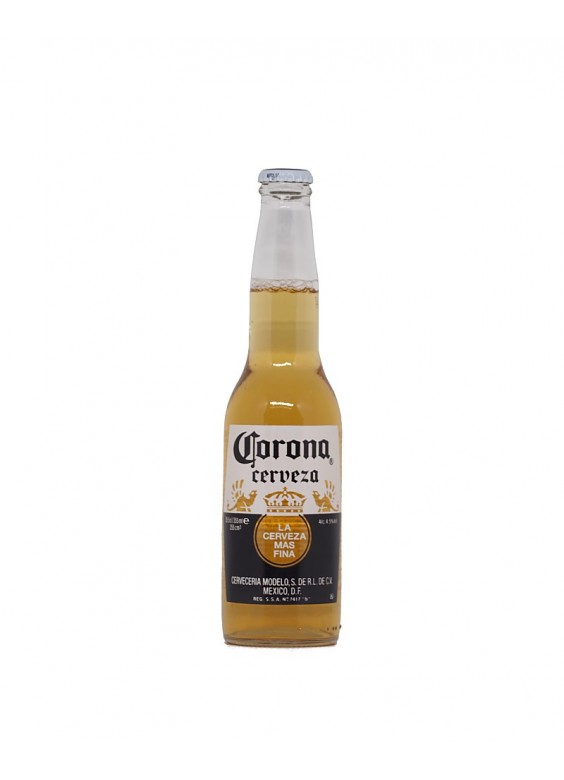 Cerveza Corona Coronita