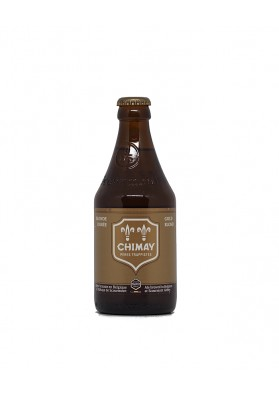 chimay gold goud doree rubia