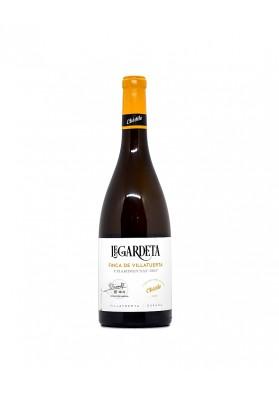 Chivite Legardeta Chardonnay blanco