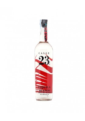 tequila Calle 23 Blanc