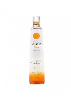 Vodka Ciroc Melocotón 70cl
