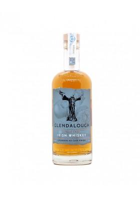 whisky irlandés Glendalough Calvados XO barrica Finish