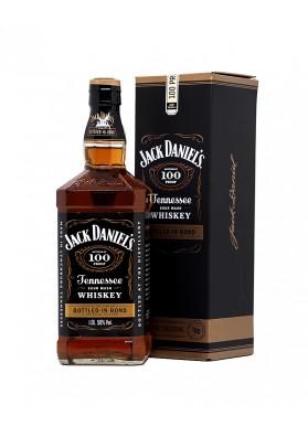 Jack Daniels Bottled-in-bond Litro 100 Proof whiskey