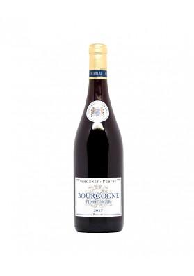 Simonnet-Febvre Pinot Noir Borgonya